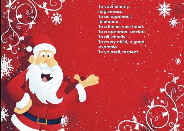 Best Merry Christmas Poems In Hindi 10 Xmas Poems For Kids